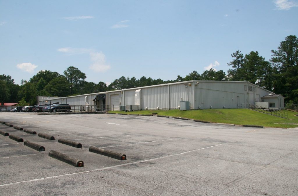 Belltown Road Commercial Park, Bldg 1 Sect 2 – Warehouse Space – Havelock, NC
